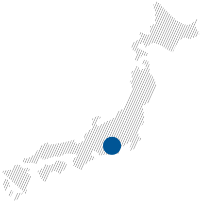 map - Tokyo