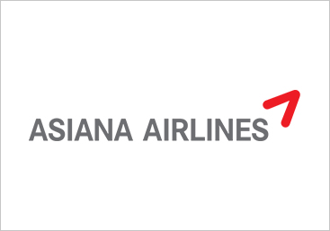 Asiana Airlines Logo