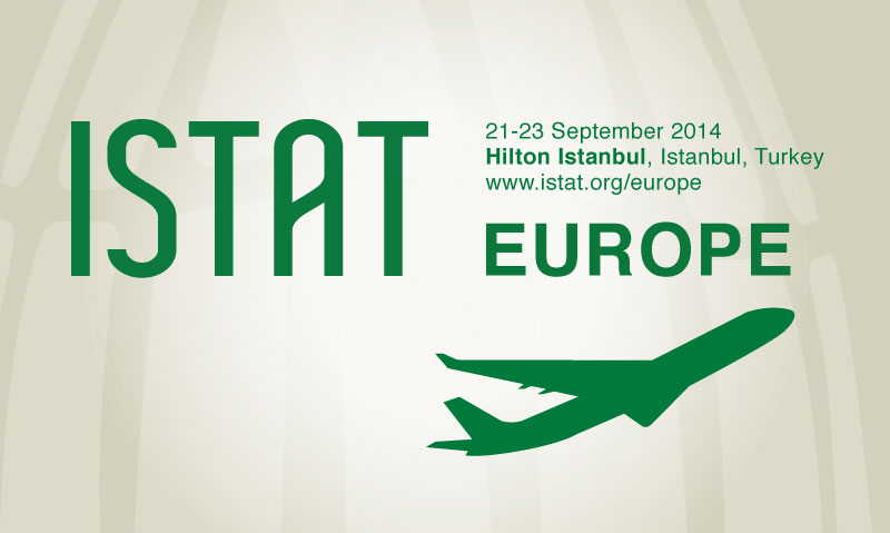 ISTAT conference Istanbul 2014
