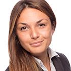 Miljana Radmilovic